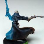 Pistol Wraith - back